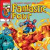 Fantastic Four (1998) #8 Cover
