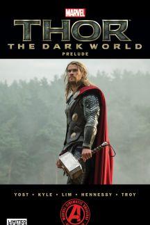 Marvel's Thor: The Dark World Prelude 2 #2