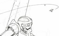 Marvel AR: André Araújo on Drawing