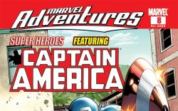 Marvel Adventures Super Heroes #8