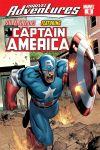 Marvel Adventures Super Heroes #8