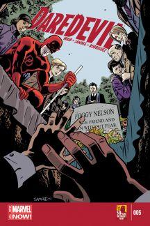 Daredevil (2014) #5