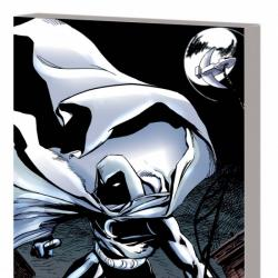 Essential Moon Knight Vol. 3 (2009 - Present)