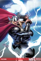 Thor #604 