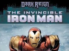 INVINCIBLE IRON MAN #14 (2ND PRINTING VARIANT)