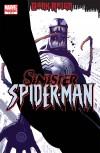 DARK REIGN: THE SINISTER SPIDER-MAN #1