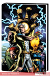 Marvel Boy (Hardcover)