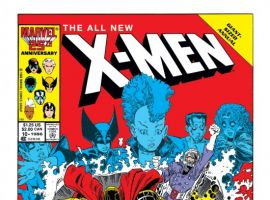 X-Men Annual #10