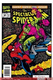 Peter Parker, the Spectacular Spider-Man #200