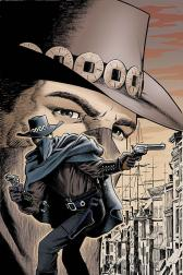 Marvel Westerns #4
