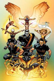 Ultimate X-Men #65