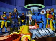 X-Men (1992) - Season 4, Episode 65