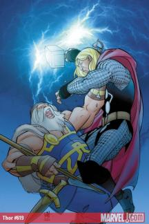 Thor (2007) #619