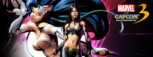 MvC3 Showdown Spotlight: X-23 vs. Felicia