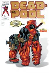 Deadpool #36 