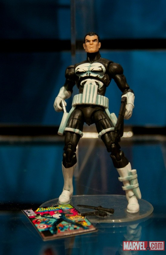 Hasbro Marvel Universe Punisher