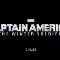 Captain America: The Winter Soldier official logo
