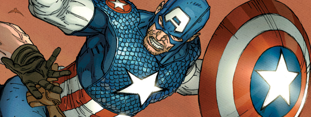 Unlimited Highlights: Ultimate Captain America
