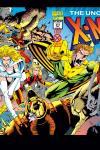 Uncanny X-Men (1963) #317 Cover