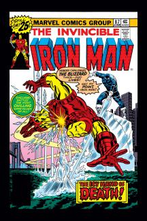 Iron Man (1968) #87