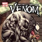 cover from Venom (2011) #30