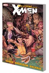 Wolverine & the X-Men Vol. 2 (Trade Paperback)
