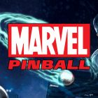 Download the Marvel Pinball App now