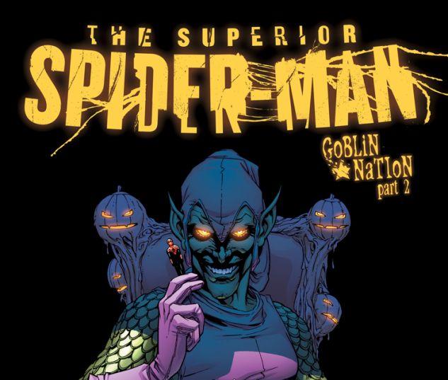 SUPERIOR SPIDER-MAN 28 (ANMN, WITH DIGITAL CODE)