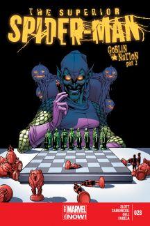 Superior Spider-Man (2013) #28