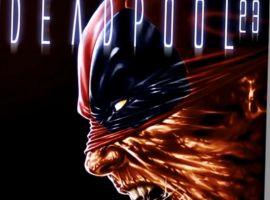 Marvel AR: Deadpool #23 Cover Recap