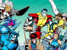 Marvel 75th Anniversary Reborn Gallery