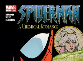 Spider-Man: A Chemical Romance (2009) #1