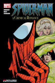 Spider-Man: A Chemical Romance #1
