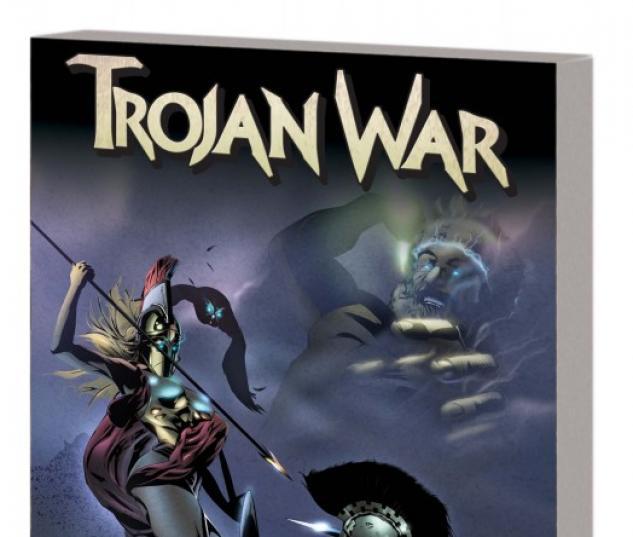The Trojan War (Graphic Novel)