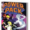 Power Pack Classic Vol. 2 (Trade Paperback)
