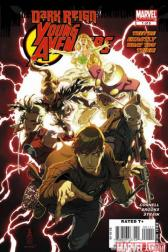 Dark Reign: Young Avengers #1 