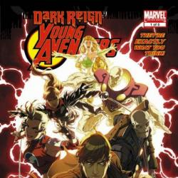 Dark Reign: Young Avengers (2009)