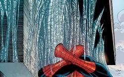 AMAZING SPIDER-MAN FAMILY #3