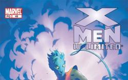 X-Men Unlimited #49