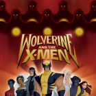 First Look: Wolverine & The X-Men