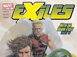 EXILES #24
