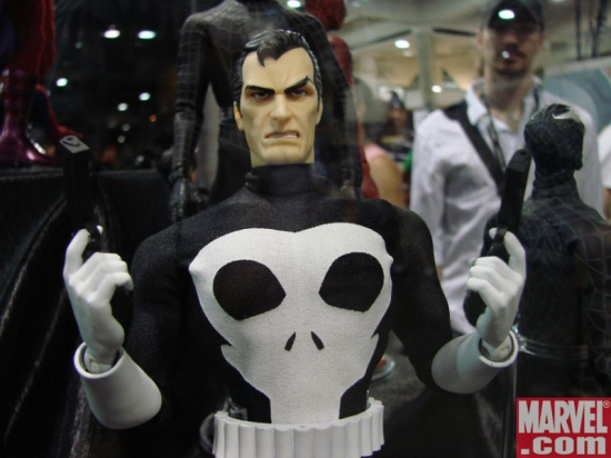 Medicom Real Action Hero Punisher