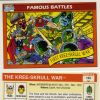 The Kree-Skrull War, Card #123
