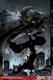 Sensational Spider-Man #36