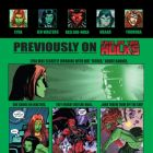 FALL OF THE HULKS: SAVAGE SHE-HULKS #3 recap page