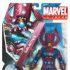 19-inch Galactus figure