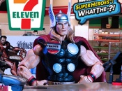 Marvel Super Heroes: What The--?!: 7-Eleven