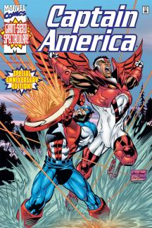 Captain America (1998) #25