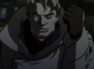 Blade Anime Episode 5 - Clip 1