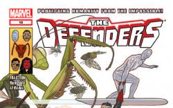 DEFENDERS 10 (WITH DIGITAL CODE)